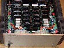 Однотактный транзисторный повторитель Grimmi