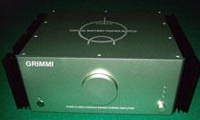 Усилитель звука Grimmi